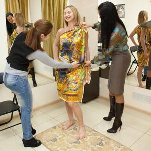 Ателье по пошиву одежды Ижевска