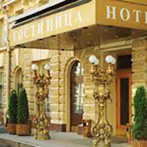 Гостиницы Ижевска