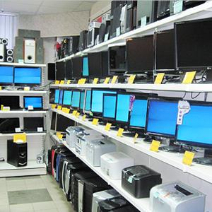 Компьютерные магазины Ижевска