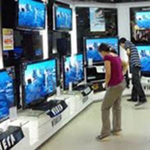 Магазины электроники Ижевска