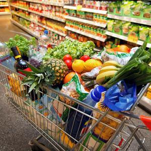 Магазины продуктов Ижевска