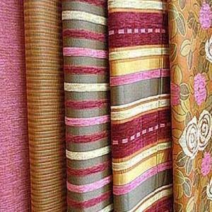 Магазины ткани Ижевска