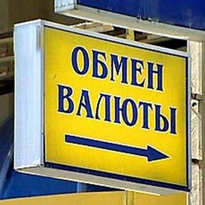 Обмен валют Ижевска