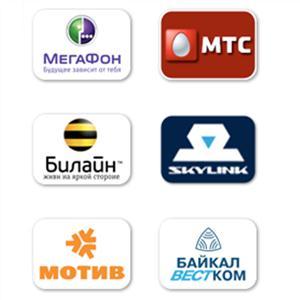 Операторы сотовой связи Ижевска