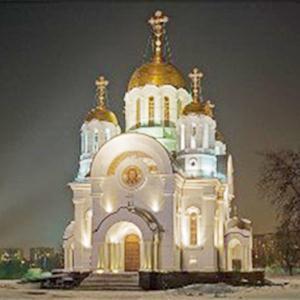 Религиозные учреждения Ижевска