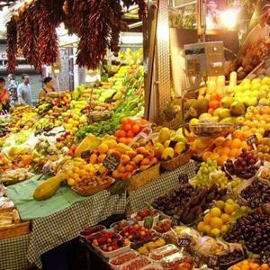 Рынки Ижевска
