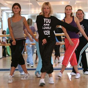 Школы танцев Ижевска