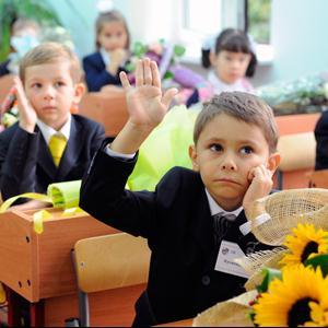 Школы Ижевска