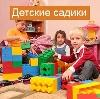 Детские сады в Ижевске