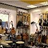 Музыкальные магазины в Ижевске