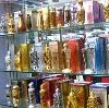 Парфюмерные магазины в Ижевске