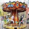 Парки культуры и отдыха в Ижевске