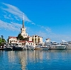 Речные и морские вокзалы в Ижевске