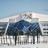 Спортивные комплексы в Ижевске