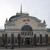 Железнодорожные вокзалы в Ижевске