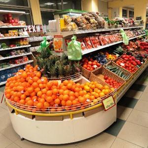 Супермаркеты Ижевска
