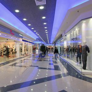 Торговые центры Ижевска