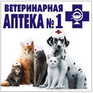 Ветеринарные аптеки Ижевска