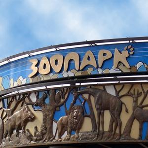 Зоопарки Ижевска