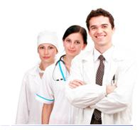 Ветеринарная клиника Ирбис - иконка «врачи» в Ижевске